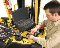 Dịch vụ sửa xe nâng