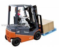 Hướng dẫn sử dụng, vận hành xe nâng hàng ( Forklift truck)