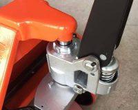 Hướng dẫn sửa chữa xe nâng tay ( Phần 1)