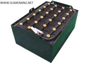 Tư vấn sử dụng hệ thống nạp và hệ thống bình điện xe nâng