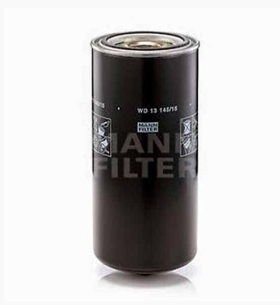 Lọc thủy lực Mann Filter WD940/2