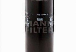 Lọc thủy lực Mann Filter WD950/2