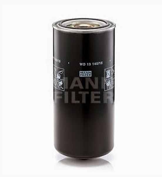 Lọc thủy lực Mann Filter WD962