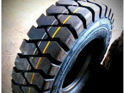 Lốp xe nâng bánh đặc BRIDGESTONE 600-15