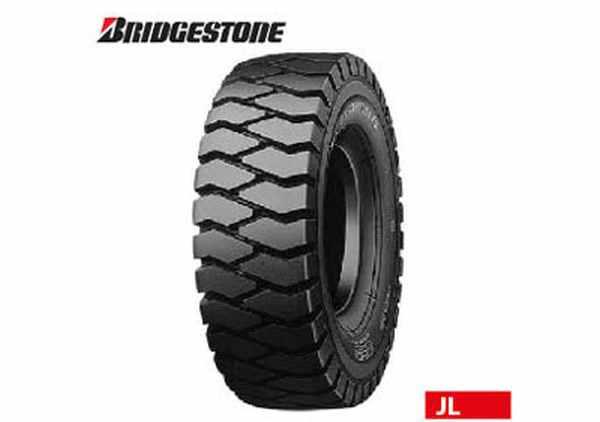 Lốp xe nâng Bridgestone 21×8-9 / JL