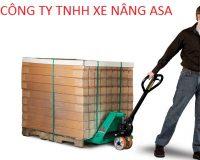Dịch vụ sửa chữa xe nâng tay tại TP. Hồ Chí Minh và các tỉnh lân cận
