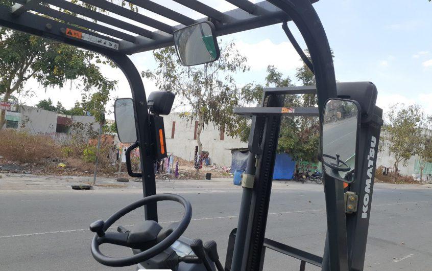 Dịch vụ sửa xe nâng tại TP.Hồ Chí Minh