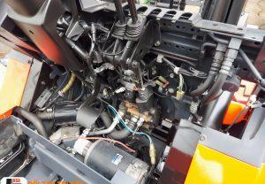 Công TY xe nâng ASA nhận sửa chữa tận nơi