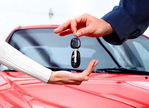 Nhà nước sẽ công nhận quyền hợp pháp sở hữu xe ô tô khi chủ xe nộp phí trước bạ