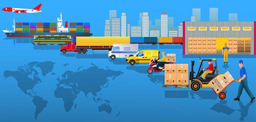 Bộ phận 4PL đôi khi hoạt động như một nhà cung cấp dịch vụ logistics