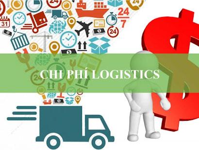 Chi phí logistics là gì? Các loại chi phí logistics tại Việt Nam