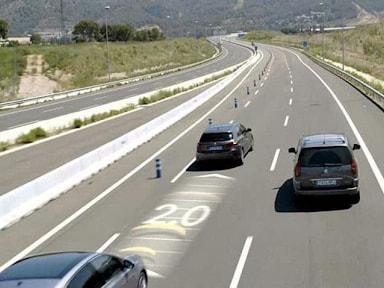 Rất ít tài xế sử dụng tính năng tự động điều khiển hành trình của ô tô