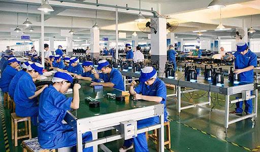 Tìm hiểu về 7 loại lãng phí trong sản xuất cần loại bỏ