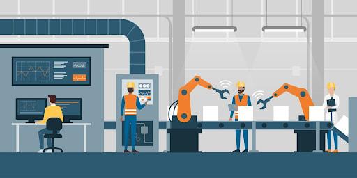 Giảm lãng phí do hàng bị lỗi giúp tiết kiệm chi phí trong việc hoạt động, sản xuất