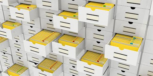 Nhà quản lý cần phải kiểm soát, lưu trữ cẩn thận hợp đồng mua bán hoặc thuê giữa nhà cung ứng và nhà sản xuất