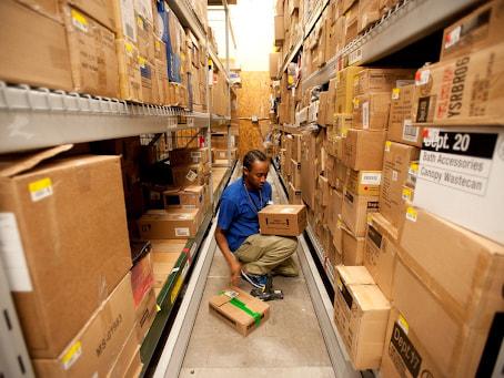 Cách quản lý hàng tồn kho hiệu quả trong doanh nghiệp 2021