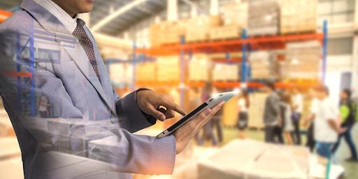 Tìm hiểu quy trình quản lý kho theo ISO chuẩn nhất 2021