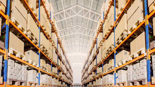 Quá trình sản xuất kinh doanh của doanh nghiệp được giữ gìn quy củ và sự an toàn đều nhờ vào tác dụng của nội quy kho hàng hóa