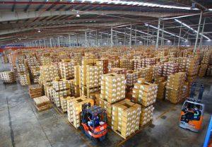 Warehouse là gì?