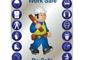 Bảo hộ lao động còn được xem như 1 bộ môn khoa học chuyên nghiên cứu về những vấn đề vệ sinh và an toàn lao động